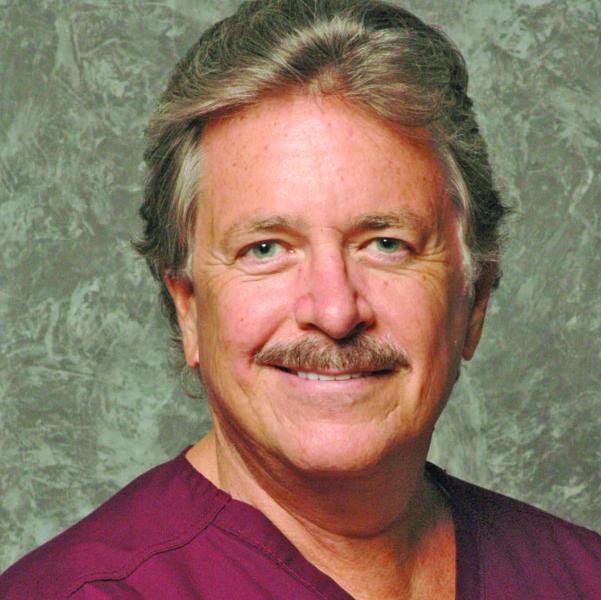 Dr. Clark Monahan